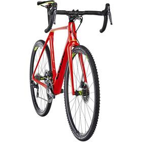Cube Cross Race C:62 SLT Cyclocross rød